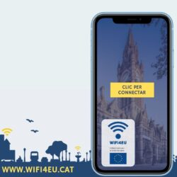 requisits portal captiu WIFI4EU