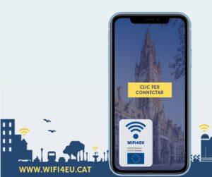requisits portal captiu WIFI4EU
