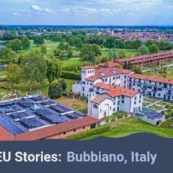 Bubbiano, Italy