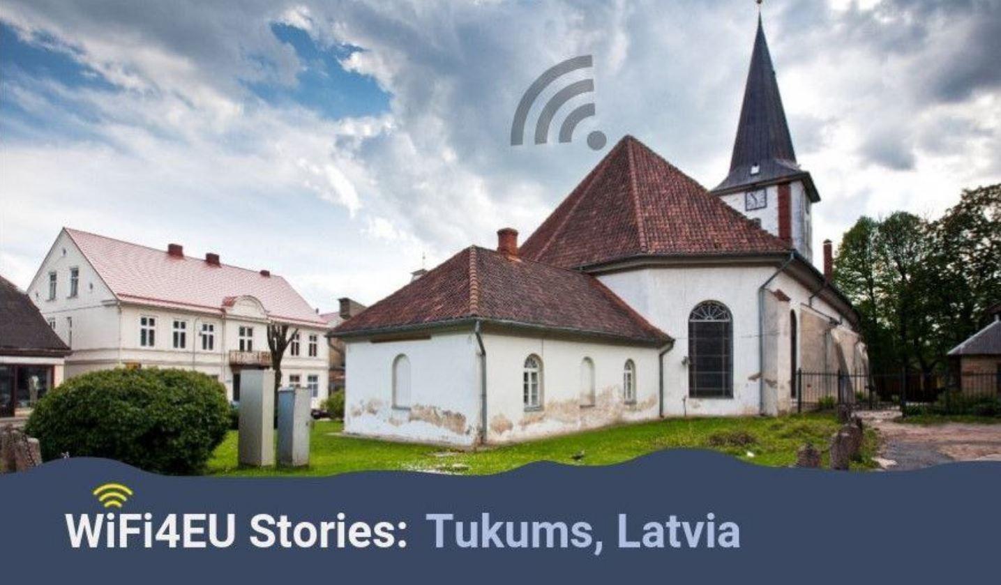 Tukums, Letònia